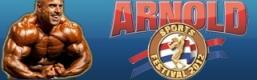 Arnold Classic 2012 - Με Τον Μιχάλη Κεφαλιανό