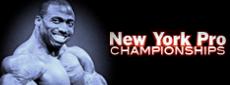 Κάλυψη New York Pro 2013