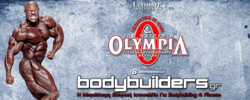 Joe Weider's Olympia Weekend 2014, Κάλυψη Bodybuilders.gr