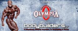 Joe Weider's Olympia Weekend 2014, Κάλυψη Bodybuilders.gr