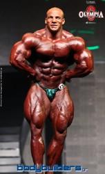 Mamdouh Elssbiay 2014 IFBB Mr. Olympia