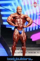 Victor Martinez 2014 IFBB Mr. Olympia