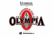 Joe Weider's Olympia Weekend 2014