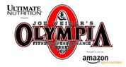 Joe Weider's Olympia Weekend 2015