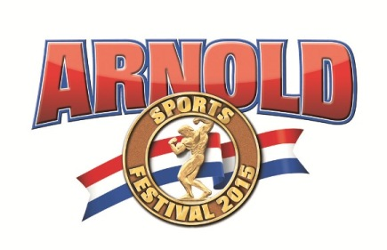 The 2015 Arnold Sports Festival Expands