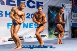Wabba world championship 2014 in Greece - Photo Gallery
