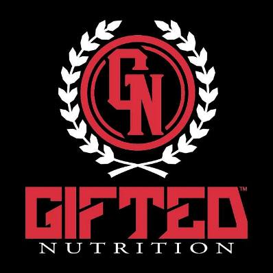 Gifted Nutrition by Phil Heath