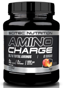 Amino Charge Της Scitec Nutrition