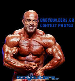 Bodybuilders.gr Καλύψεις Αγώνων Bodybuilding